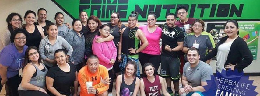 Prime Nutrition Club