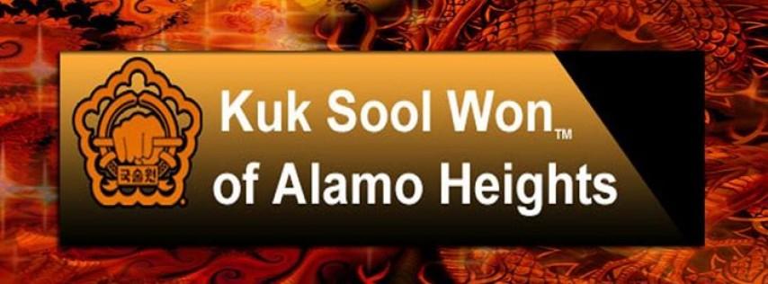 Kuk Sool Won of Alamo Heights