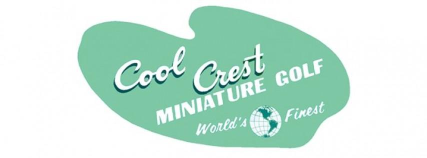 Cool Crest Miniature Golf