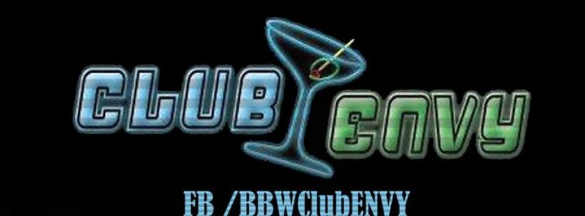 BBW Club ENVY