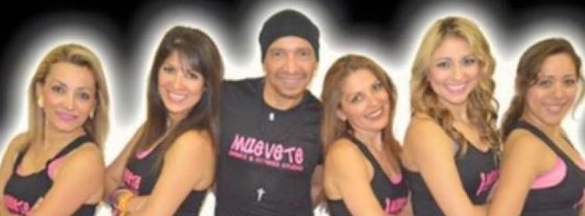 Muevete Dance & Fitness Studio