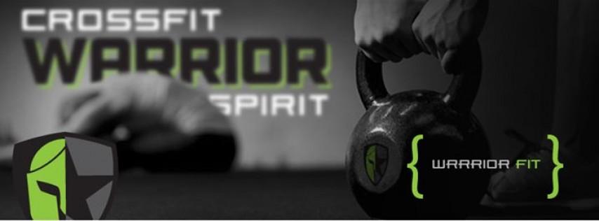 CrossFit Warrior Spirit