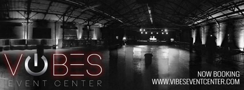 VIBES Event Center