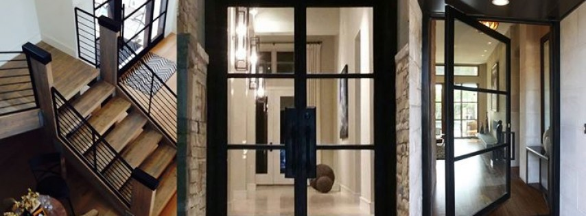 Windows And Doors Home Improvement In San Antonio Tx