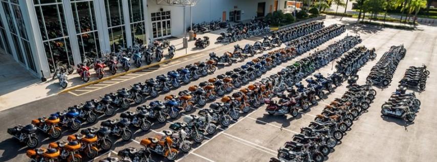 Seminole Harley Davidson