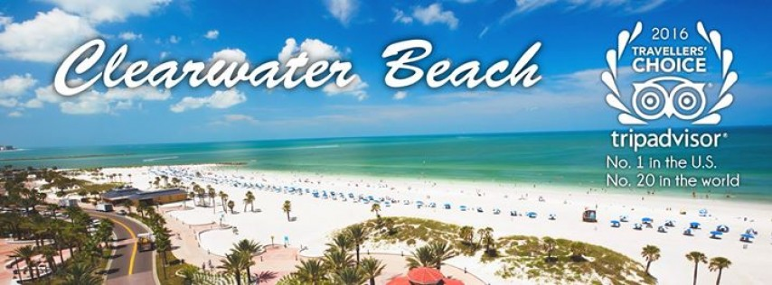 Clearwater beach chamber of commerce community for Craft fairs in clearwater fl