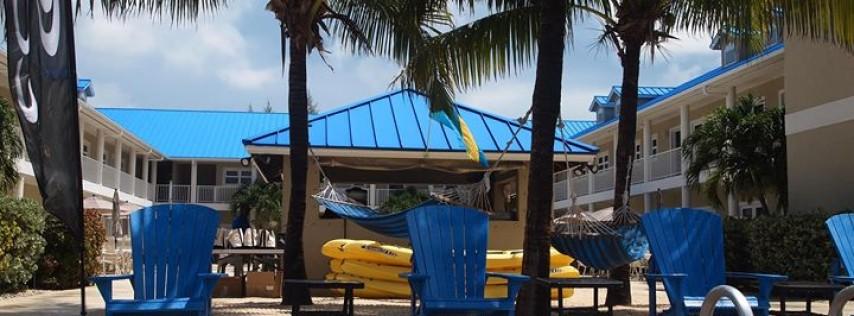 Blue Marlin Cove Resort & Marina