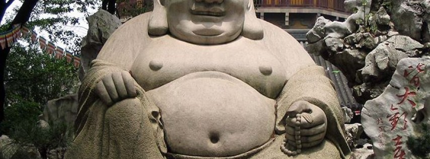 Igor's Buddha Belly