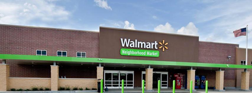 Walmart Neighborhood Market Tampa - W Kennedy Blvd