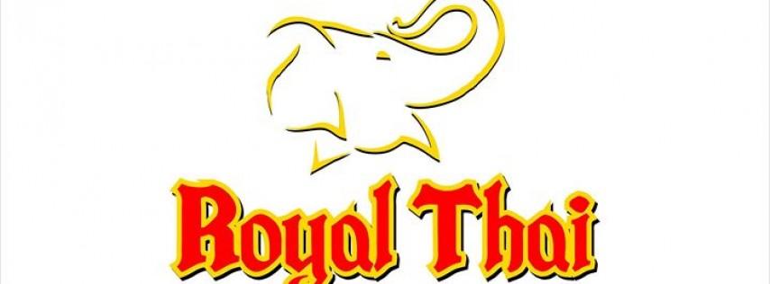 Royal Thai Bistreaux