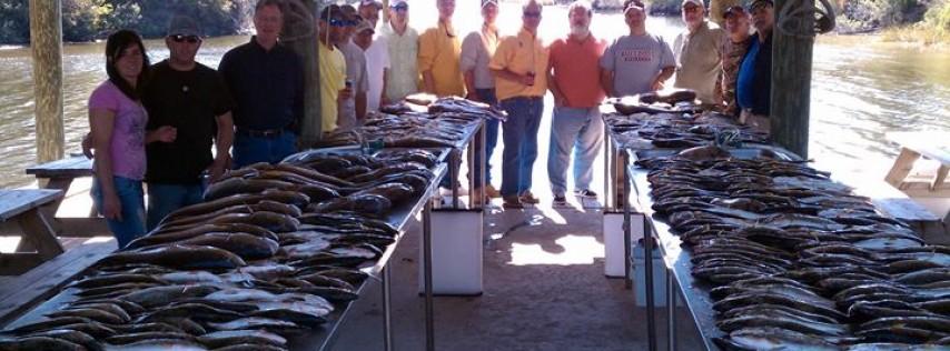 Dudenhefer's Fishing Charters, Inc.