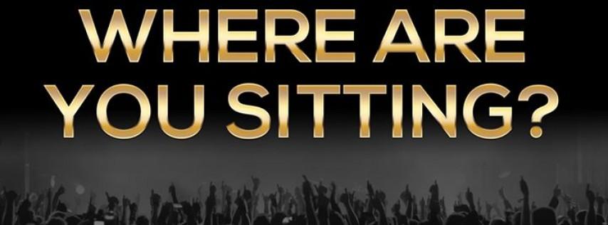 Live Nation Premium Seats DFW