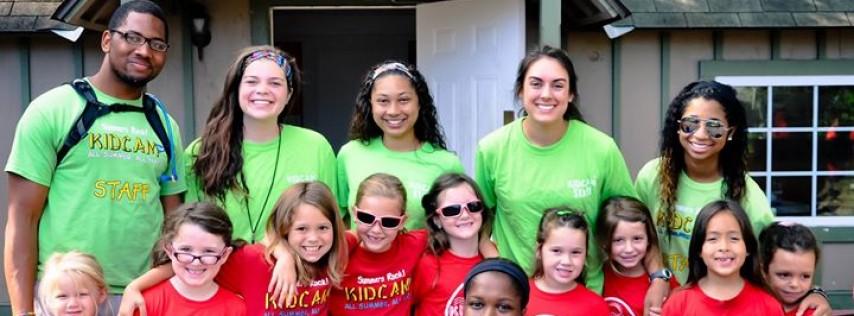 Kidcam Summer Camp Slidell