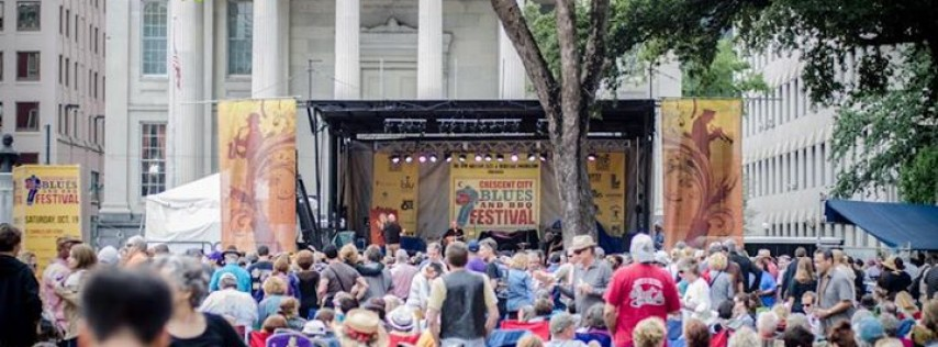 New Orleans Jazz & Heritage Foundation
