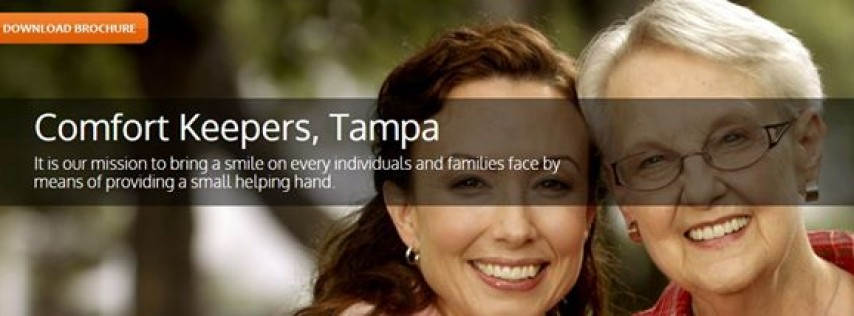 Comfort Keepers Tampa