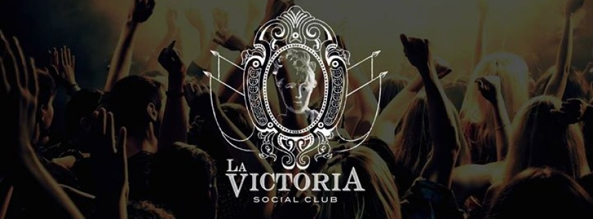 La Victoria Miami
