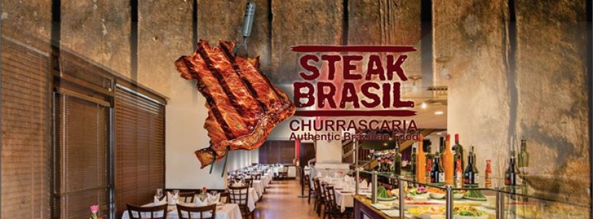 For good eats and good times in Miami, dine at Steak Brasil Churrascaria. Having SE 1st Ave., Miami, FL SE 1st Ave., Miami Directions No one looked at us funny or treated us differently because we used a 0zu1.gqe: Steakhouse, Latin, Spanish.