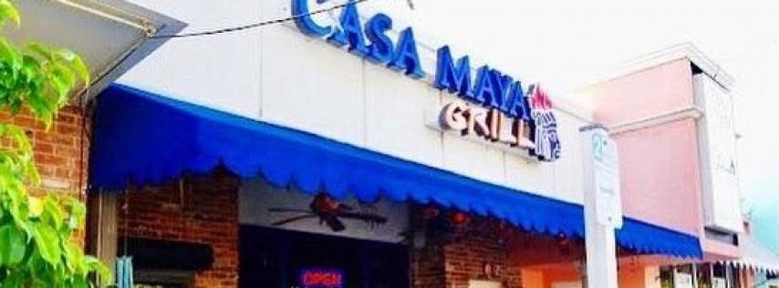 Casa Maya Restaurant Deerfield Beach