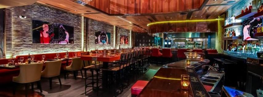 Prohibition Restaurant and Speakeasy