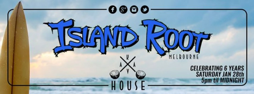 Island Root Kava Bar