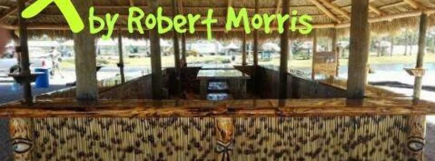 Xtreme Tiki Bars and Huts by Robert Morris