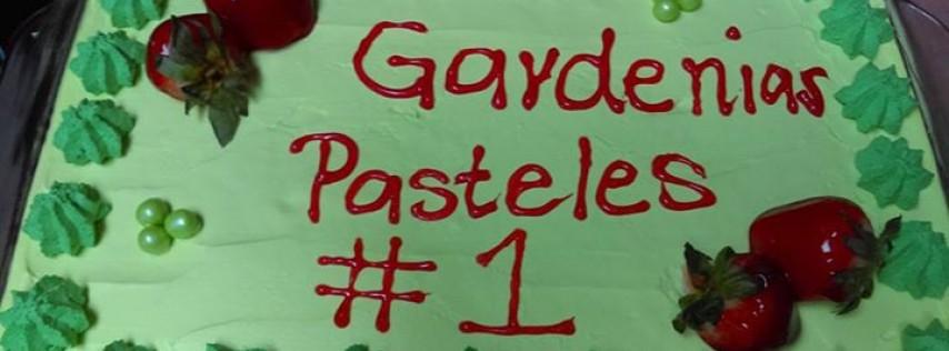 Fonda Las Gardenias