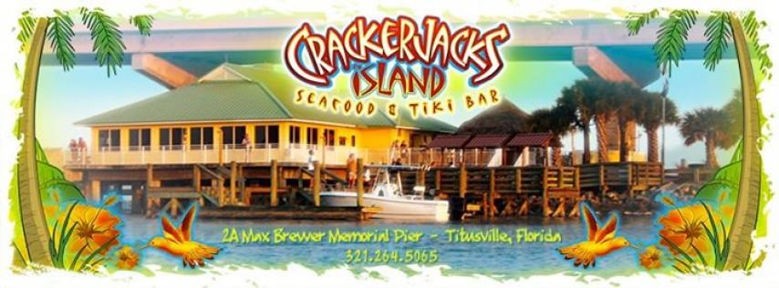 Crackerjacks Tiki