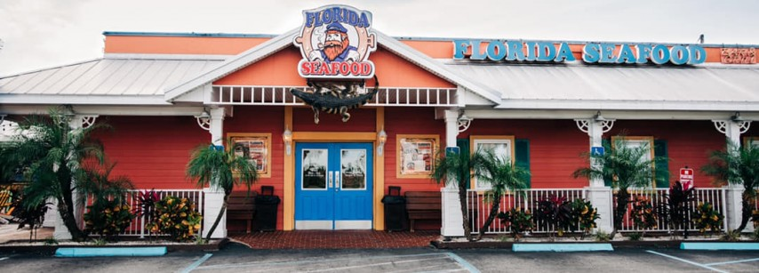 Florida's Seafood Bar & Grill