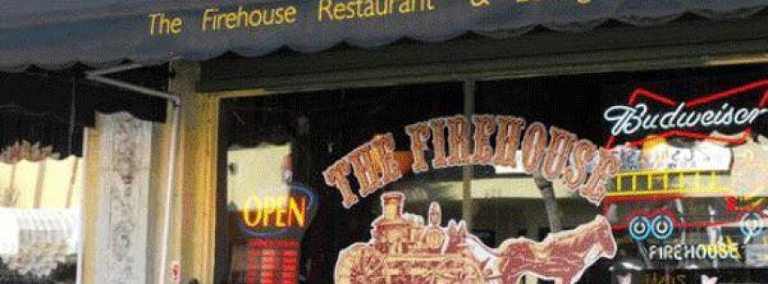 The FireHouse Restaurant and Lounge