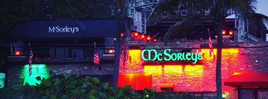 McSorley's Beach Pub