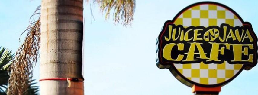 Juice 'N Java Cafe