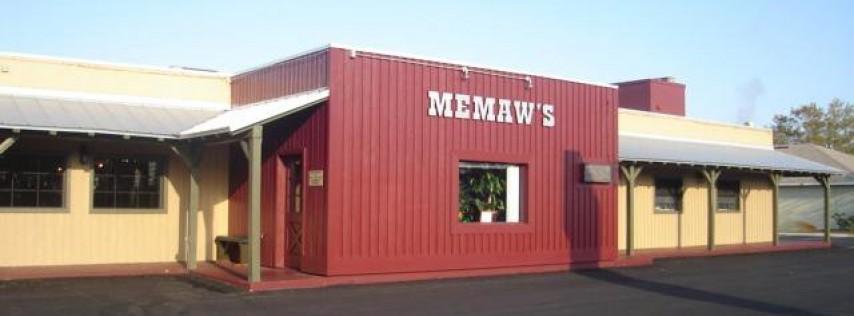 Memaws BBQ of Palm Bay