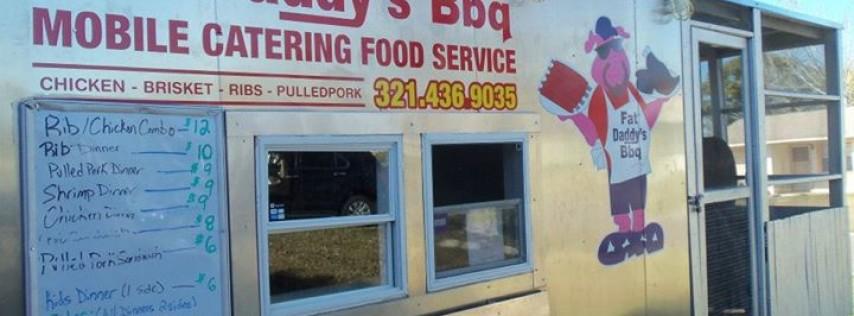 Fat Daddy's BBQ LLC