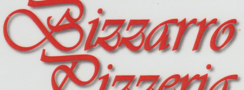 BIZZARRO PIZZA