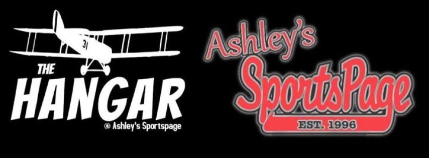 The Hangar at Ashley's SportsPage