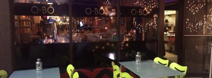 O-BŌ Restaurant Wine Bar Northwood Village
