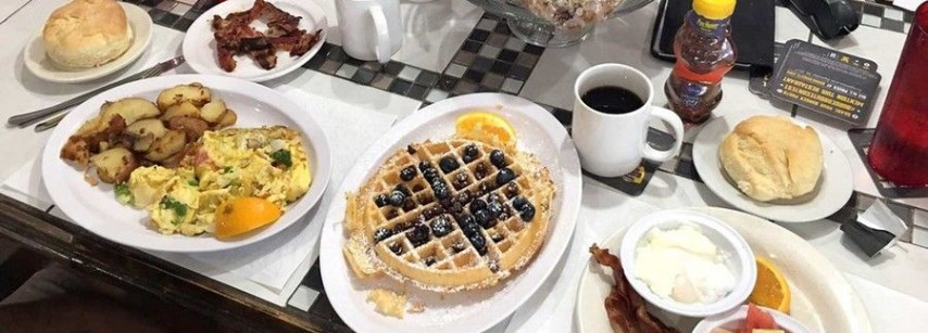 Southern Charm Cafe