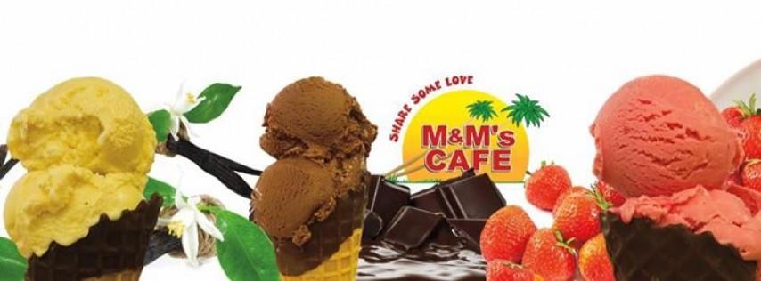 M & M's Cafe at Tin City