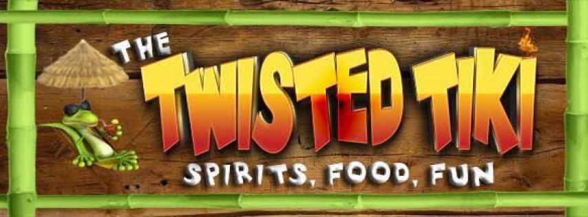 Twisted Tiki