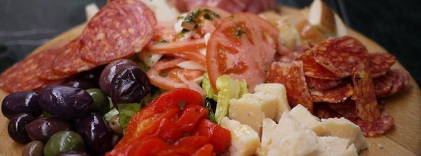 Gigi's Restaurant and Pizzeria