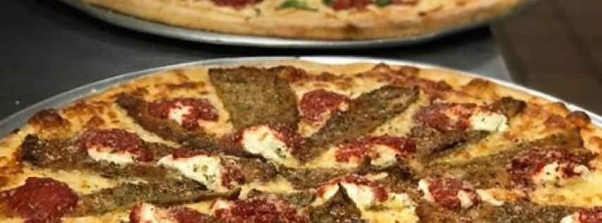 Loutina's Pizza