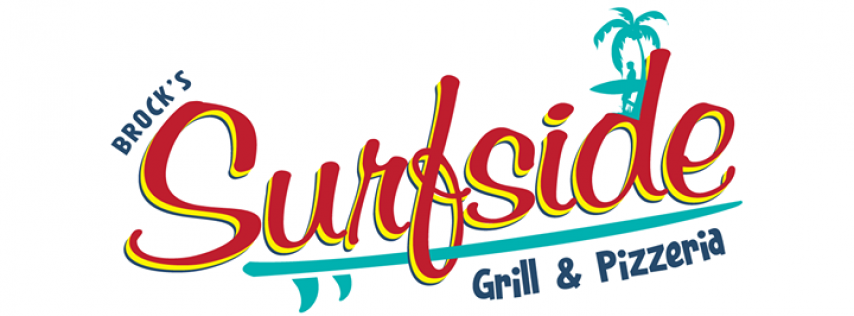 Brock's Surfside Grill and Pizzeria