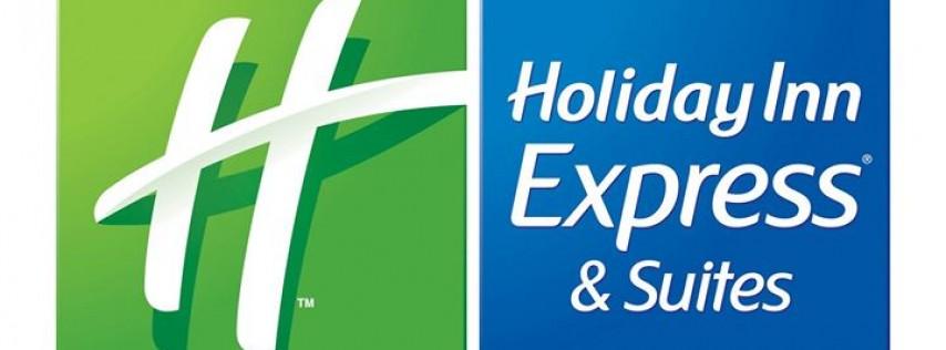 Holiday Inn Express & Suites Melbourne- Palm Bay FL