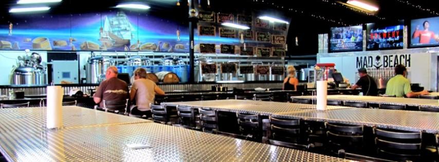 Bars In Madeira Beach Florida