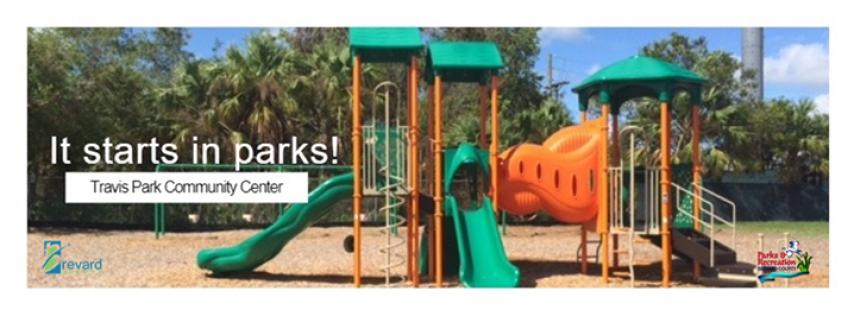 Brevard County Travis Park