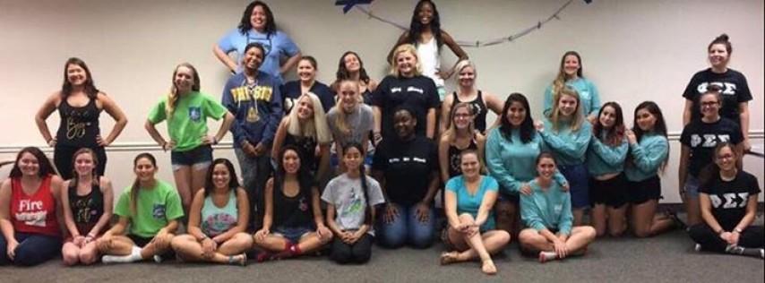Phi Sigma Sigma Florida Tech