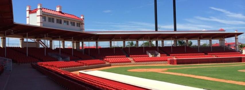 Cocoa Expo Sports Center