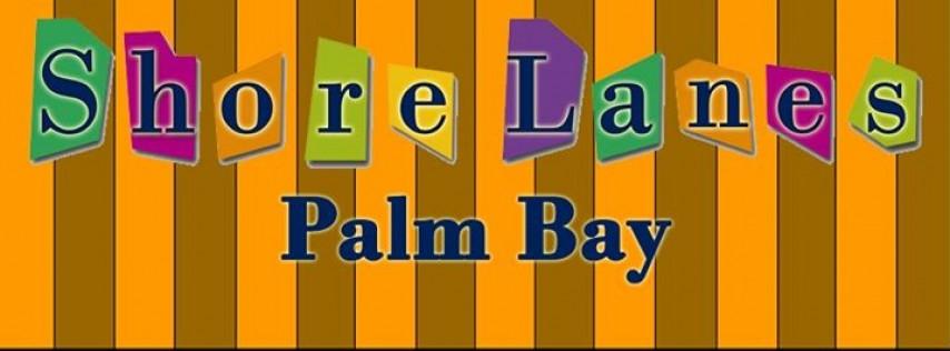 Shore Lanes - Palm Bay