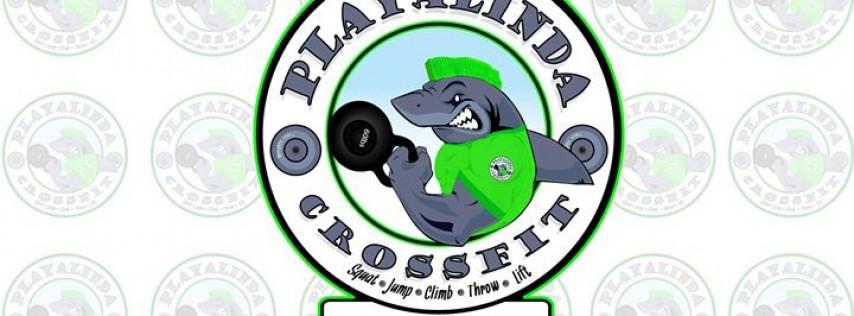 Playalinda CrossFit