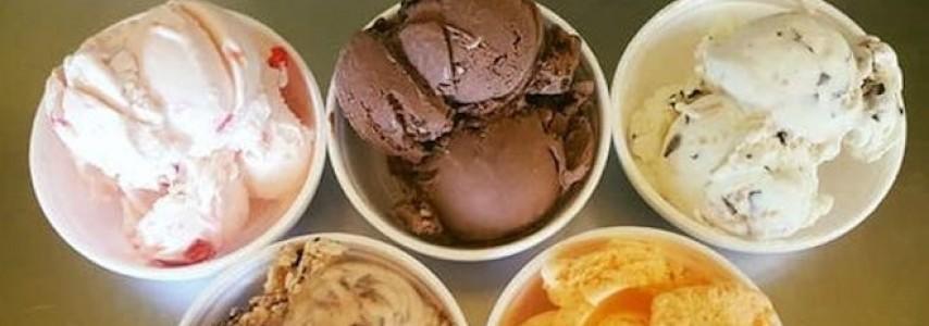 Love Boat Home Made Ice Cream